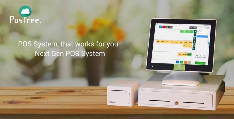 pos system